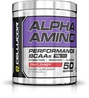 Cellucor - Alpha Amino Performance Aminos Fruit Punch