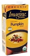 Imagine Foods - Organic Creamy Pumpkin Soup -