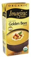 Imagine Foods - Organic Creamy Golden Beet Soup