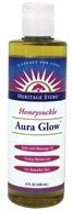 Heritage - Aura Glow Honeysuckle - 8 oz.