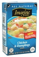 Imagine Foods - Organic Chicken & Dumplings Soup