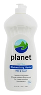 Planet Inc. - Ultra Dishwashing Liquid - 25