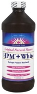 Heritage - HPM+White Hydrogen Peroxide Mouthwash - 16