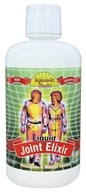Dynamic Health - Liquid Joint Elixir Pineapple and