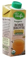 Organic Bone Broth Chicken with Lemongrass