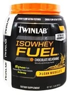 IsoWhey Fuel Lean Muscle
