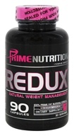 Prime Nutrition - Female Series Redux - 90