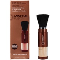 Mineral Fusion - Brush-On Sun Defense 30 SPF