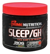 Prime Nutrition - Performance Series Sleep/GH Mango -