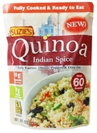 Suzie's - Quinoa Indian Spice - 8 oz.