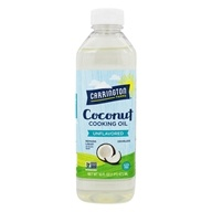 Carrington Farms - Coconut Cooking Oil Unflavored -