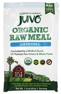 Juvo Inc. - Organic Raw Meal Original -