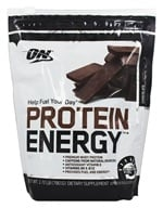Optimum Nutrition - Protein Energy Chocolate - 1.6