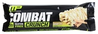 Muscle Pharm - Combat Crunch Bar Cinnamon Twist