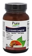 Pure Essence Labs - HealthGuard LongLife - 30
