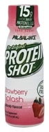 ProBalance - The Original Protein Shot Strawberry Splash
