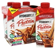 Muscletech Products - Hydroxycut Lean Protein Shake RTD