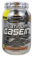 Muscletech Products - Platinum Essential Series 100% Casein
