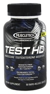 Test HD Performance Series Hardcore Testosterone Booster
