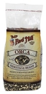 Bob's Red Mill - Orca Heritage Beans -