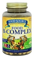 Food Source Food B-Complex