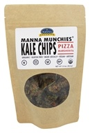Manna Organics - Manna Munchies Kale Chips Pizza