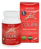Six Star Pro Nutrition - Fit Figure Weight