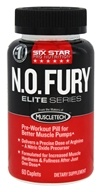 Six Star Pro Nutrition - Elite Series N.O.