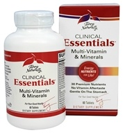 EuroPharma - Terry Naturally Clinical Essentials Multi-Vitamin