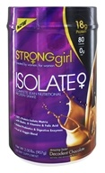 StrongGirl - Isolate Complete Lean Nutritional Protein Shake