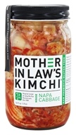 Mother In Law's - Kimchi House Napa Cabbage - 16 oz.