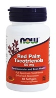 Red Palm Tocotrienols