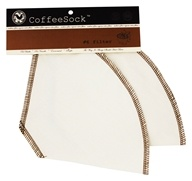 CoffeeSock - #6 Cone Drip Style Filter -