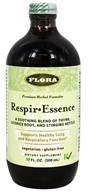 Flora - Respir Essence - 17 oz.