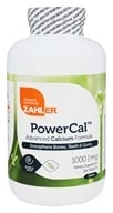 Zahler - PowerCal 1000 mg. - 360 Tablets