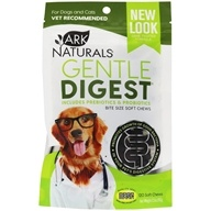 Gentle Digest Bite Sized Soft Chews For Dogs and Cats