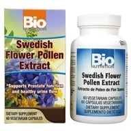 Bio Nutrition - Swedish Flower Pollen Extract 500