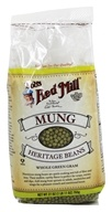 Bob's Red Mill - Mung Beans - 27