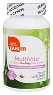 Zahler - MultiVite - 180 Tablets