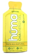Huma Gel - Chia Energy Gel Lemonade -