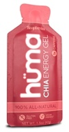 Huma Gel - Chia Energy Gel Raspberries -