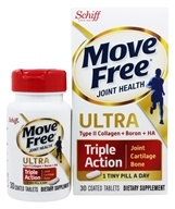 Schiff - Move Free Ultra Triple Action -