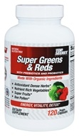 Top Secret Nutrition - Super Greens and Reds