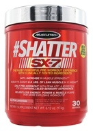 Muscletech Products - #Shatter SX-7 Icy Pink Lemonade