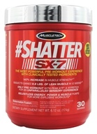 Muscletech Products - #Shatter SX-7 Watermelon Fusion -