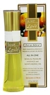 JUST Love All In One Sensual Pleasure Massage and Moisturizing Oil