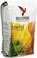 Bulletproof - Upgraded Whole Bean Coffee - 12
