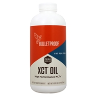 Bulletproof - XCT Oil - 16 oz.