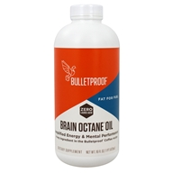 Bulletproof - Brain Octane Oil - 16 oz.