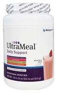 Metagenics - UltraMeal Daily Support Mixed Berry Flavor